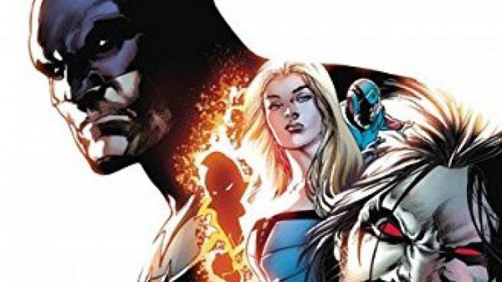 超個性派揃いのスーパーヒーロー達が結集!アクション映画「ジャスティスリーグ」のあらすじと見どころ