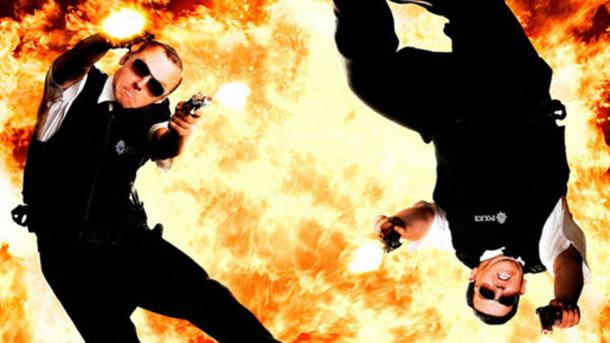 ファンの熱烈な署名嘆願により日本公開!アクションコメディ映画「ホットファズ 俺たちスーパーポリスメン」のあらすじと見どころ